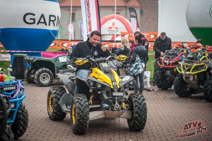 Final Przeprawowych Mistrzostw i Pucharu Polski ATV PZM 4x4 Terenowiec 2017 03