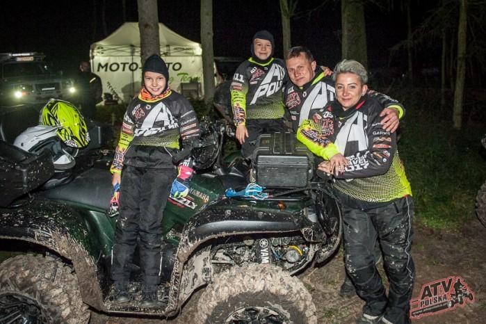 Final Przeprawowych Mistrzostw i Pucharu Polski ATV PZM 4x4 Terenowiec 2017 15