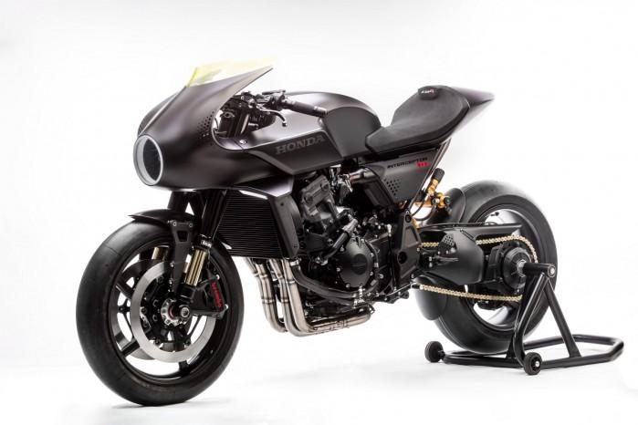 120359 Honda CB4 Interceptor Concept