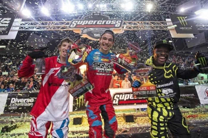 supercross winners