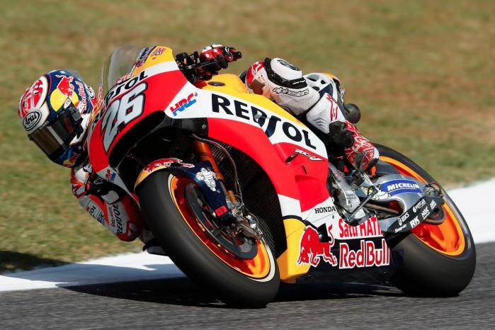 Marc Marquez Mistrz MotoGP 2017