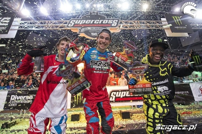 supercross winners
