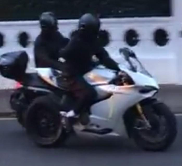 kradziez motocykla