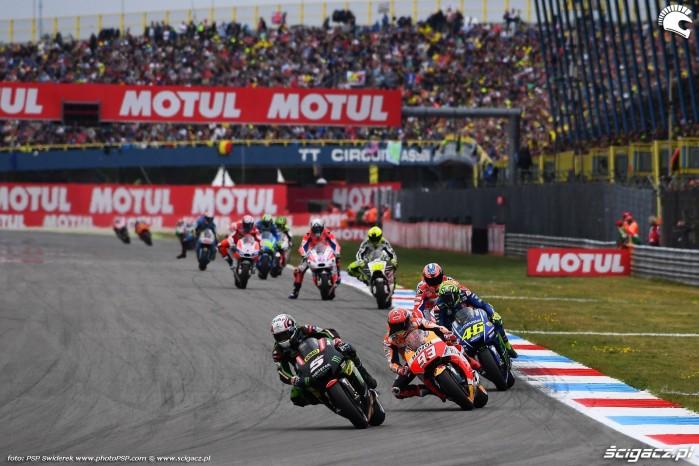 MotoGP Assen TT Motul Johann Zarco 5 Monster Tech3 Yamaha 2