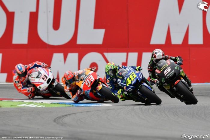 MotoGP Assen TT Motul Johann Zarco 5 Monster Tech3 Yamaha 26