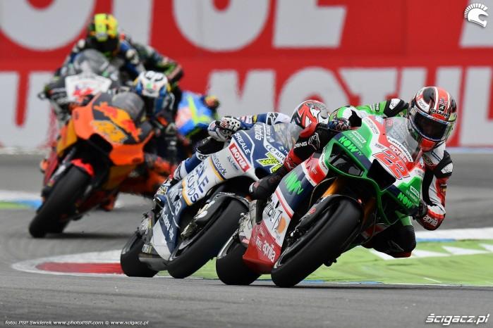 MotoGP Assen TT Motul Sam Lowes 22 Aprilia 1