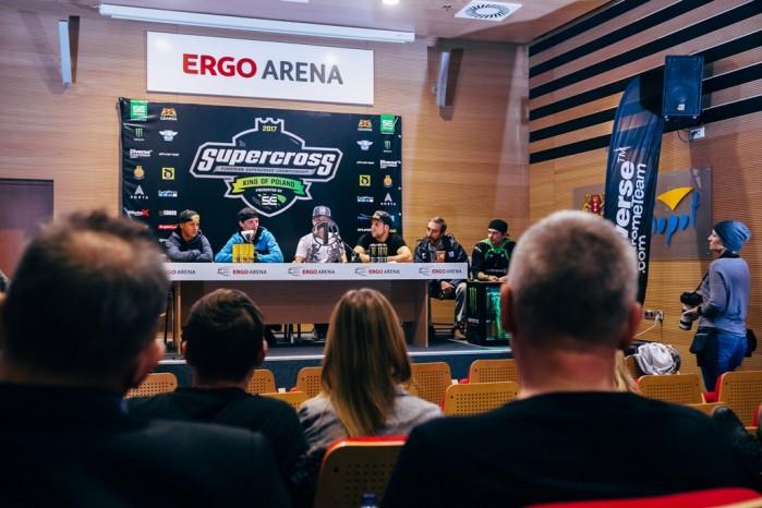 ME Supercross konferencja1