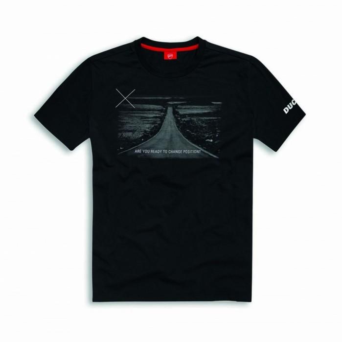 Koszulka Ducati
