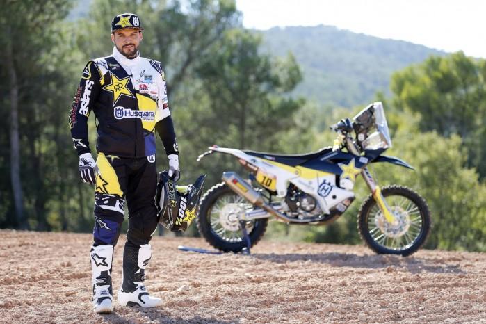 Pablo Quintanilla 10