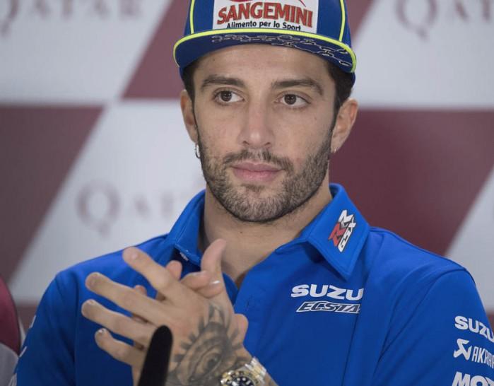 7 Andrea Iannone