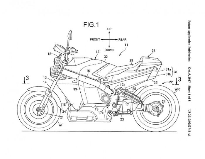 Honda z ogniwami wodorowymi