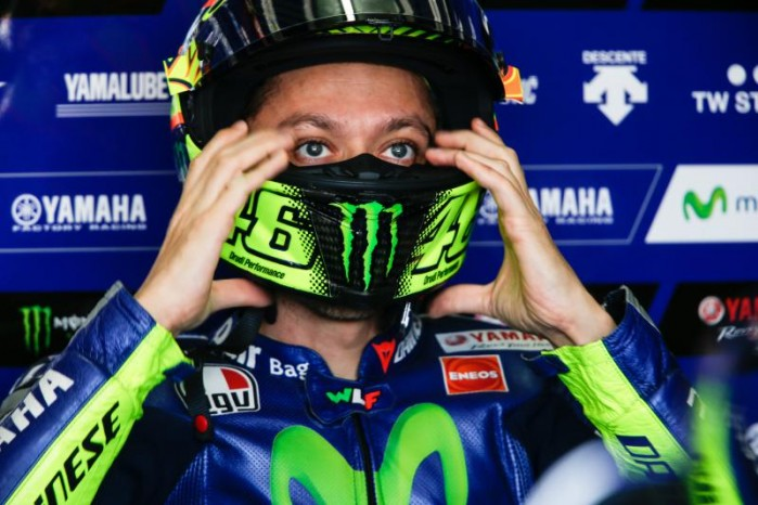 valentino rossi kask