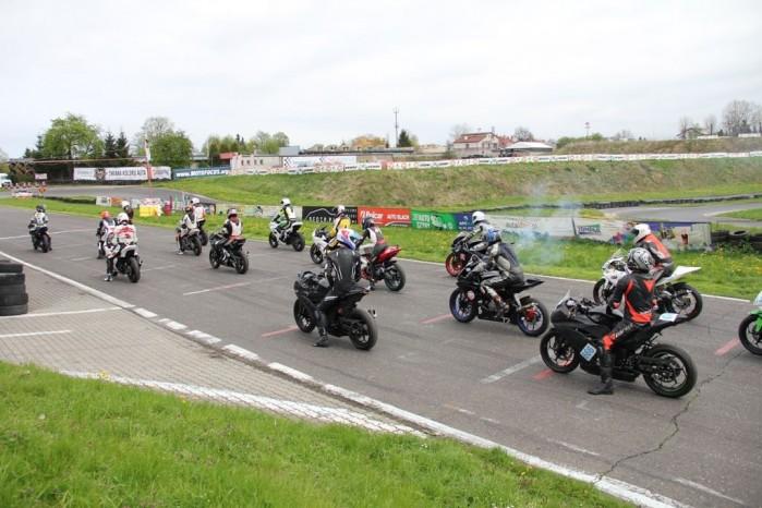 MotoPark Koszalin Start Moto3 SST300 Open125