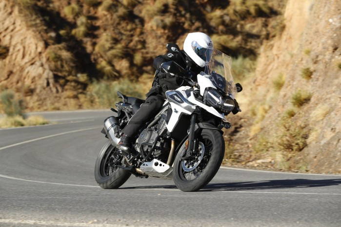 triumph tiger 1200 barry