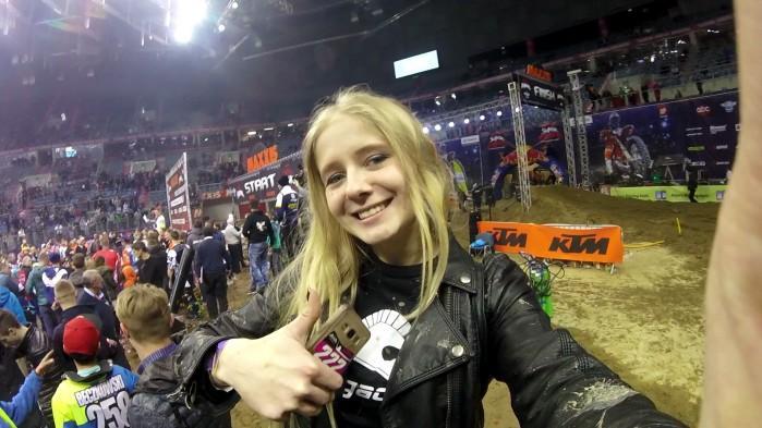 Mistrzostwa swiata Super Enduro 2017 Krakow Ewelina Scigacz pl