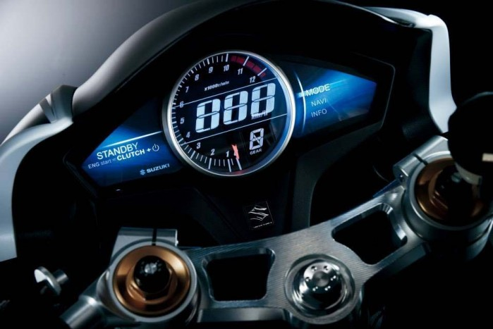 Suzuki Recursion Turbo Concept 05