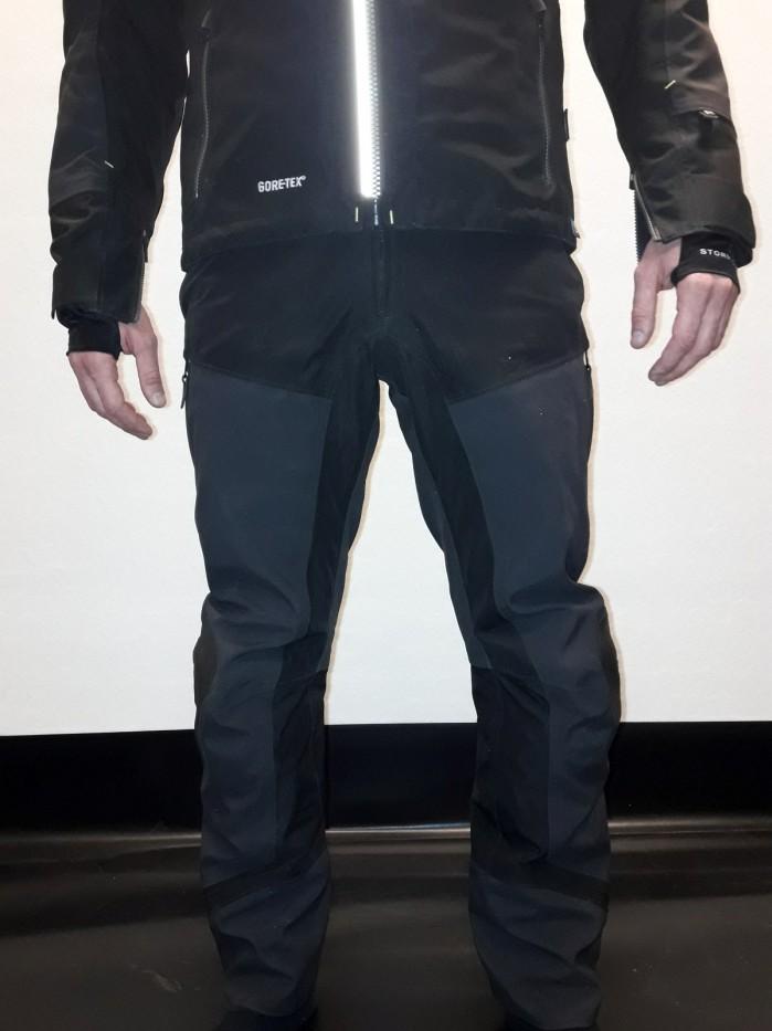 spodnie scott priority gt