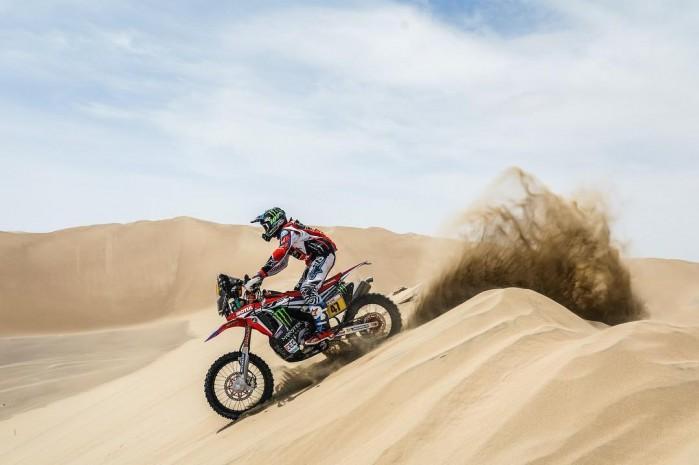 Rajd Dakar 2018