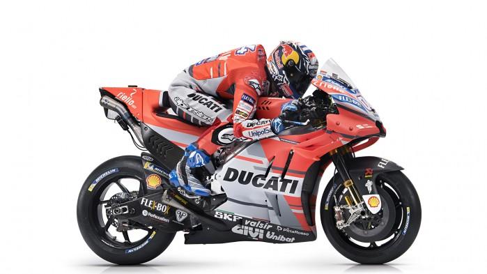 Andrea Dovizioso MGP18