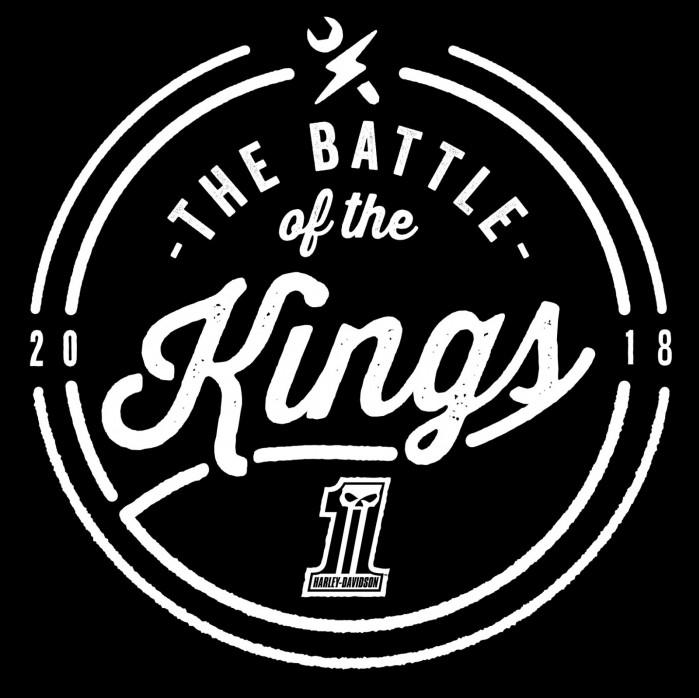 BOTK 2018 logo