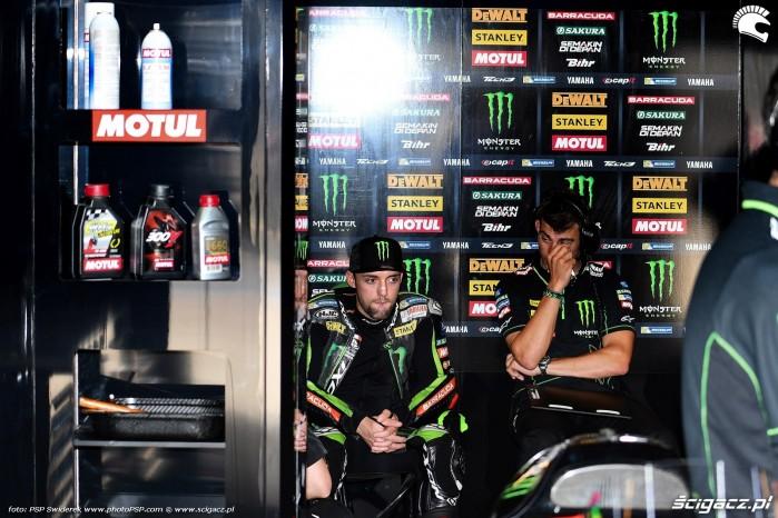 MotoGP Austin Jonas Folger 94 Yamaha Tech3 5