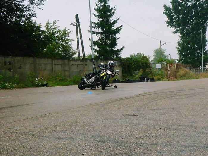 Slide Bike 2