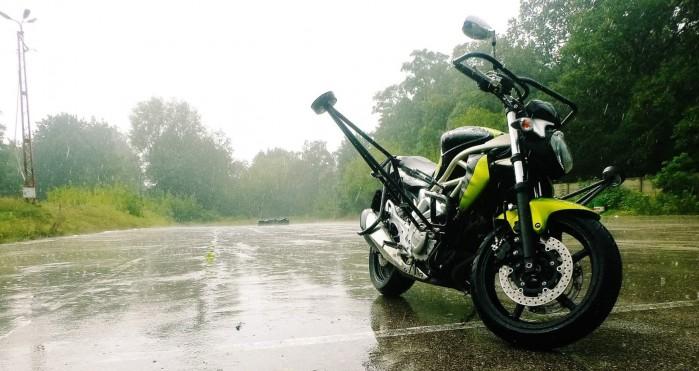 Slide Bike motocykl