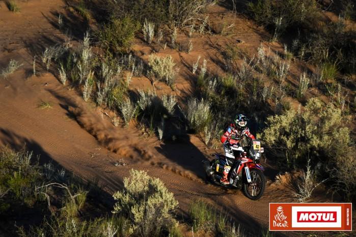 Rajd Dakar 2018 05
