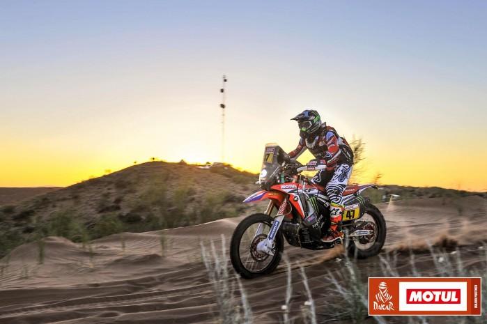Rajd Dakar 2018 06