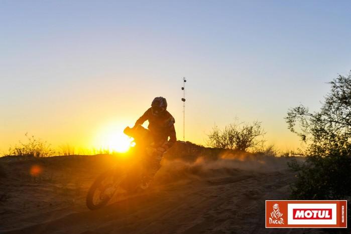 Rajd Dakar 2018 08
