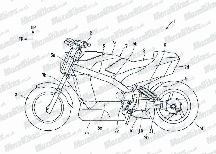 Swing Arm WM 2