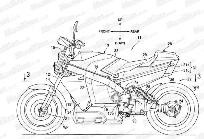 Swing Arm WM 6