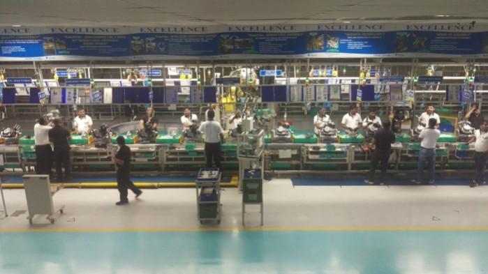 fabryka bajaj