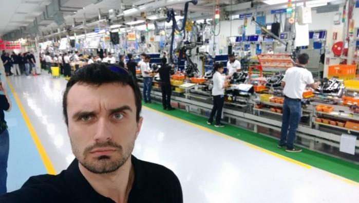 fabryka bajaj barry