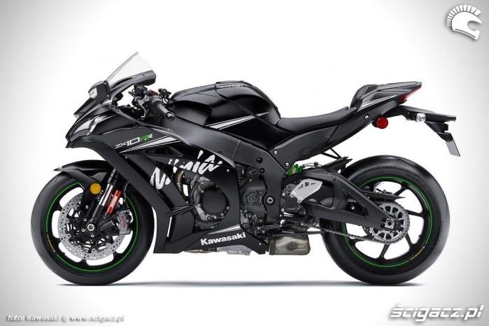 2017 Kawasaki Ninja ZX10RR