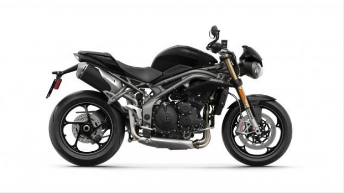 Speed Triple CW RHS