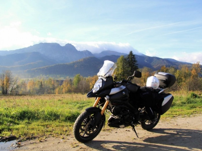 giewont motocykl