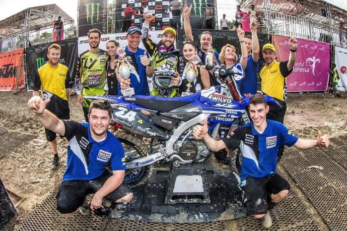 Opony zespoly i motocyklisci Dunlop gotowi do walki w Mistrzostwach swiata FIM w Motocrossie 1