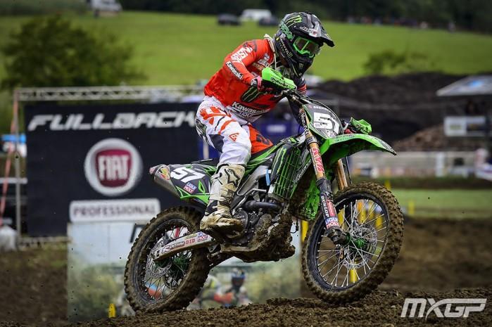 Opony zespoly i motocyklisci Dunlop gotowi do walki w Mistrzostwach swiata FIM w Motocrossie 2