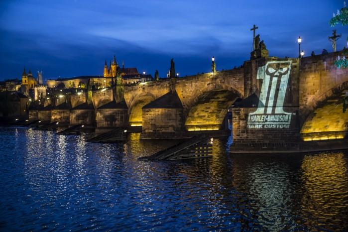 Prague image 1