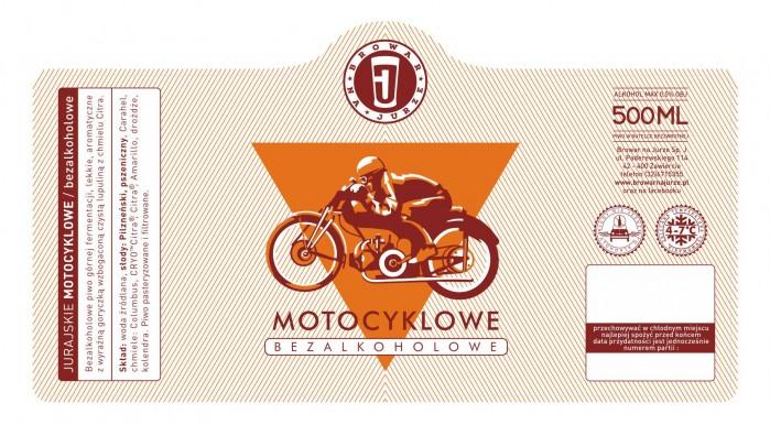 Motocyklowe Bezalkoholowe