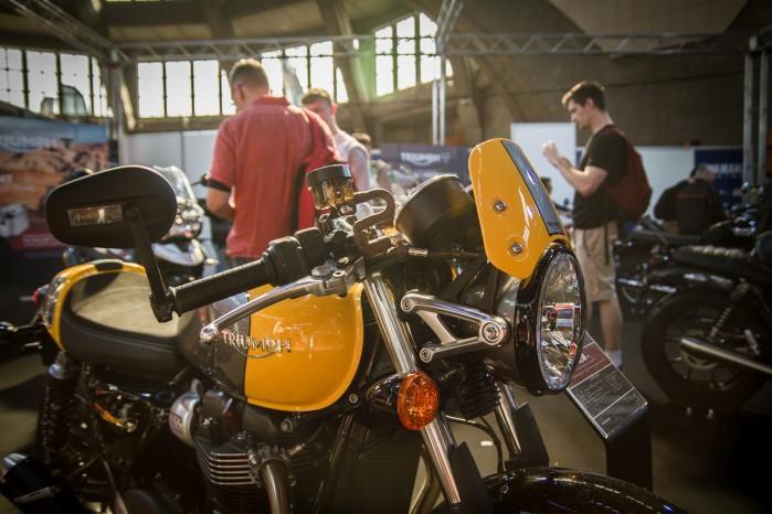 Targi Motocyklowe we Wroclawiu 4