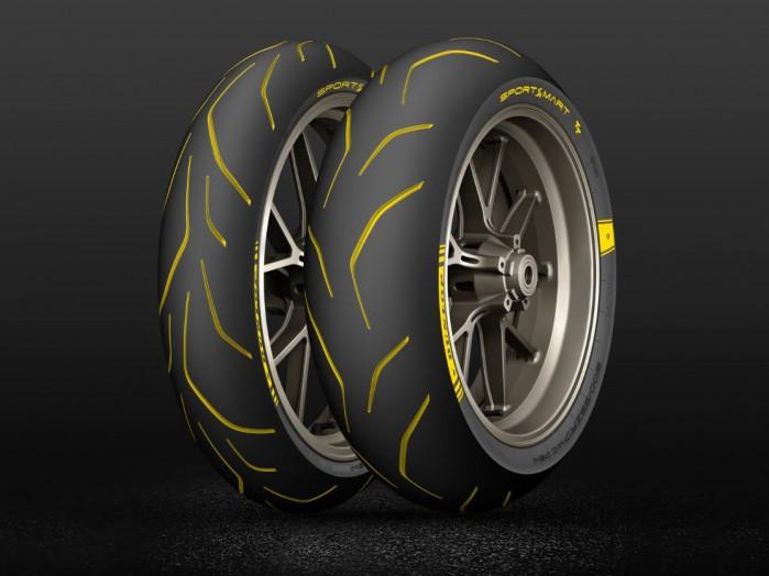 Dunlop SportSmart TT zwycieskie technologie wyscigowe na tor i droge 1