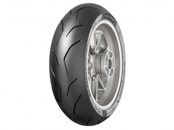 Dunlop SportSmart TT zwycieskie technologie wyscigowe na tor i droge 3