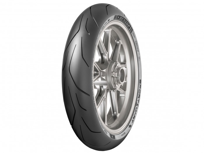 Dunlop SportSmart TT zwycieskie technologie wyscigowe na tor i droge 4