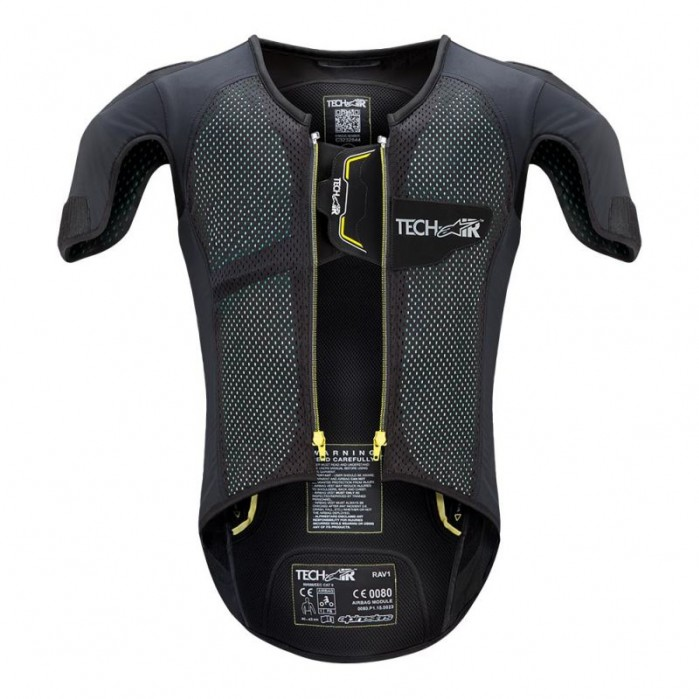 Alpinestars Tech Air przod