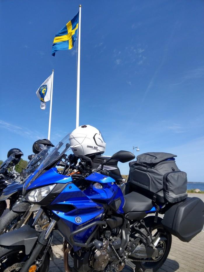 Anna Jackowska Kobieta na Motocyklu 6