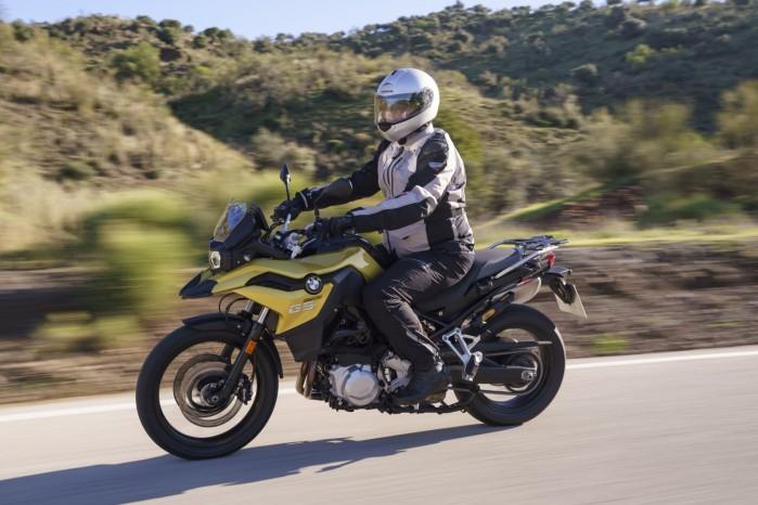 Kurtka motocyklowa Rainers Arrow BMW