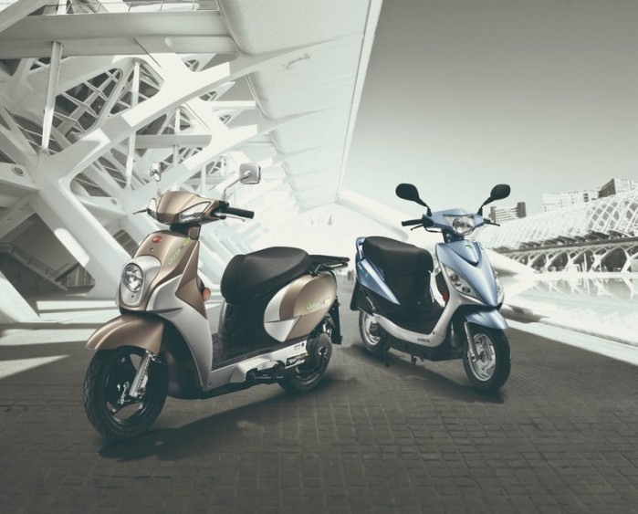kymco 2018 ionex electric scooter 17 1