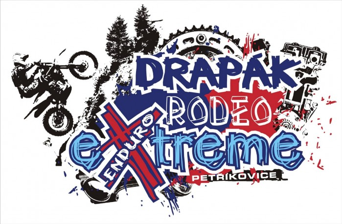 Drapak Rodeo 2018